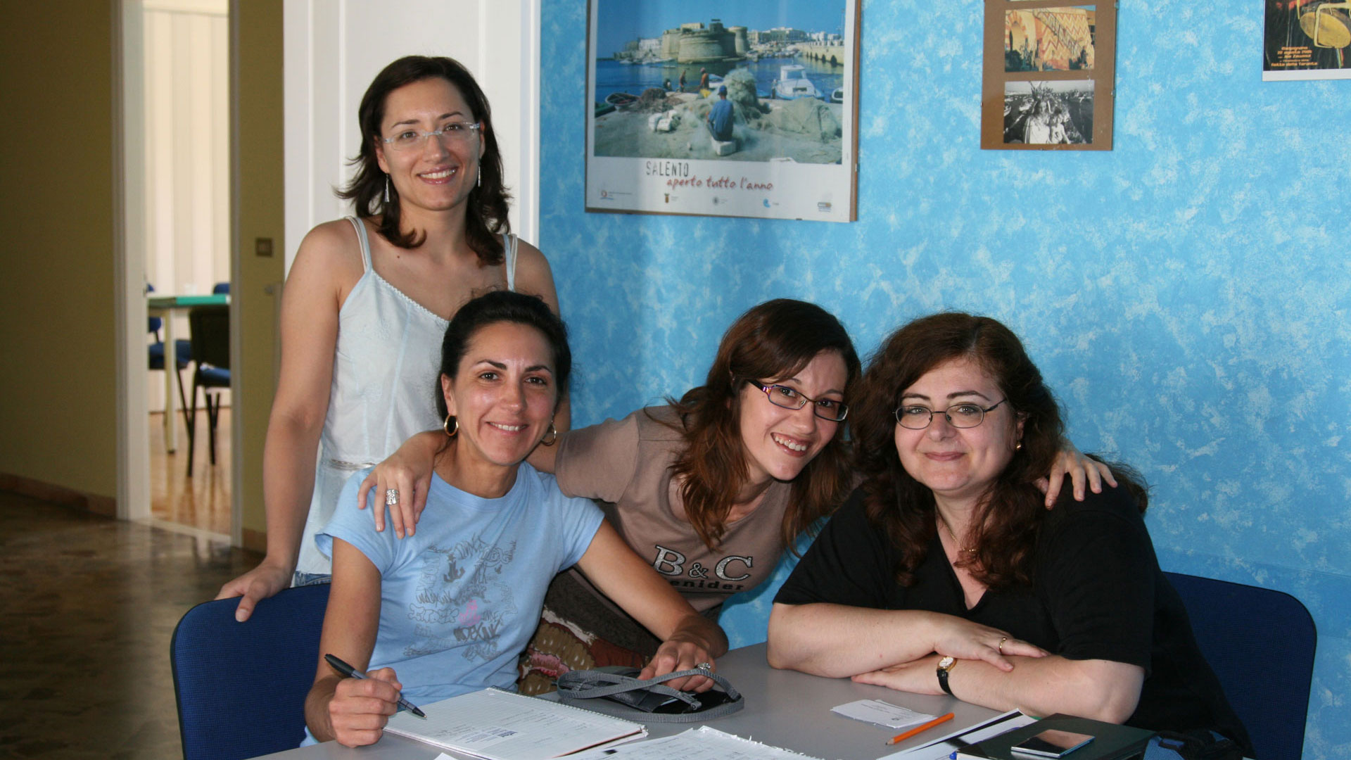 corsi ditals d'italiano per stranieri