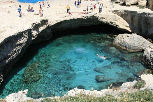 grotta della poesia