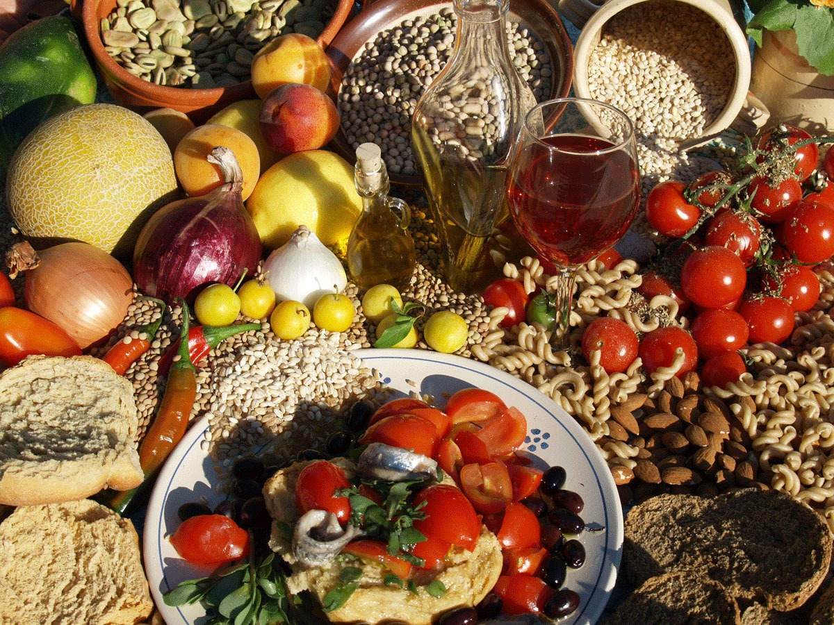 cooking course in Apulia