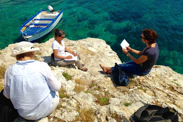 Italian language courses in Italy